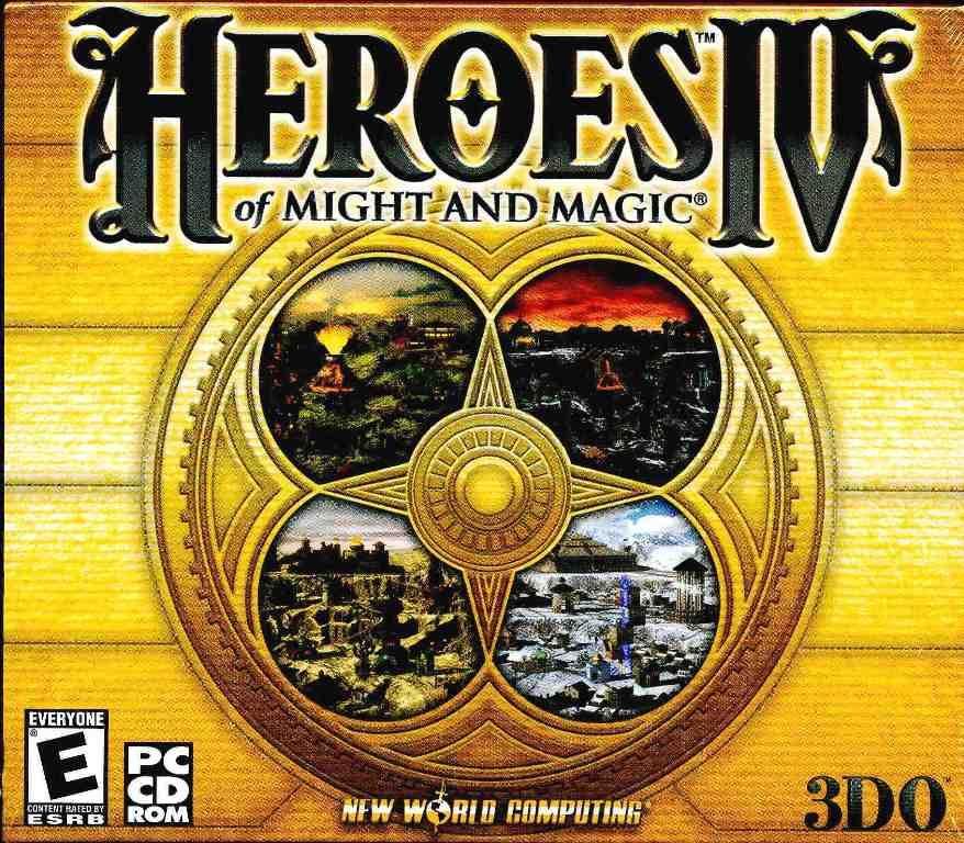 Heroes IV